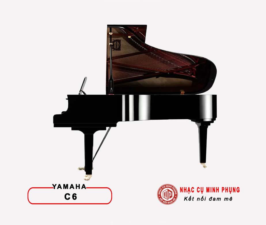 Piano Cơ Yamaha Grand C6X PE