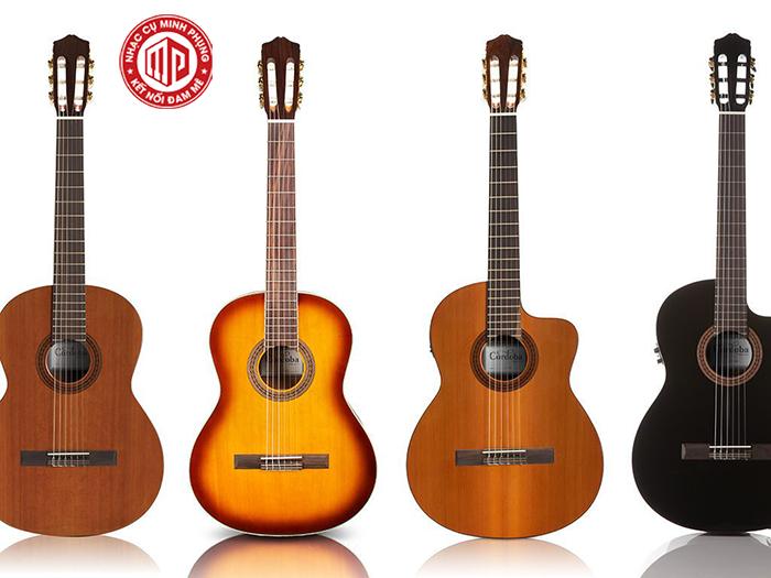 Đàn guitar dành cho người mới chơi