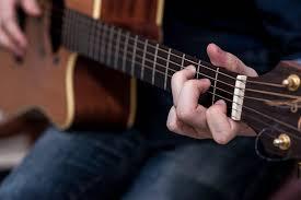 Cách đanh đàn guitar đúng cách