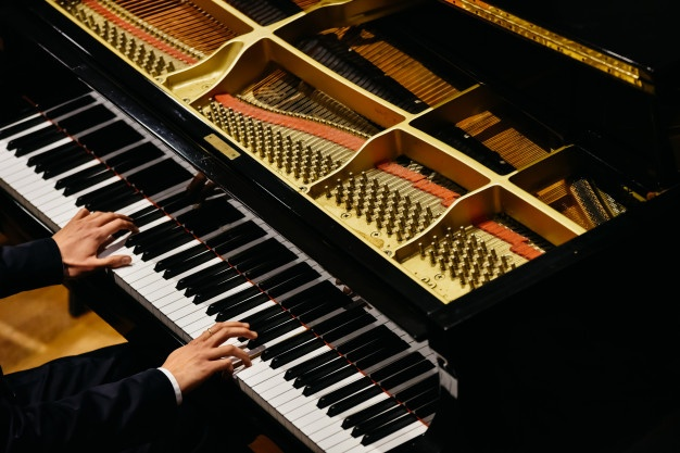 HƯỚNG DẪN CÁC CÁCH ĐỂ BẢO QUẢN ĐÀN PIANO HIỆU QUẢ TẠI NHÀ