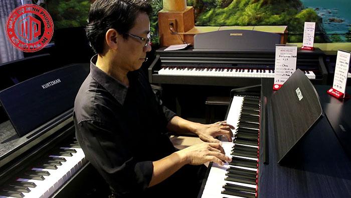 Cần chú ý khi mua đàn Piano giá rẻ đã qua sử dụng