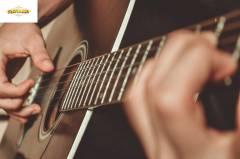 Tìm hiểu về cấu tạo của đàn guitar bass