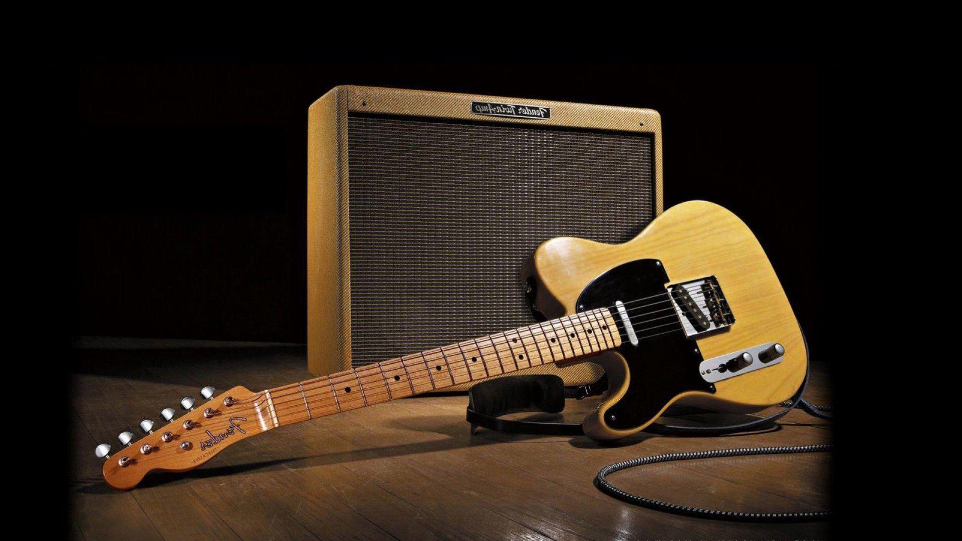 Điểm danh 4 cây đàn guitar acoustic Fender giá rẻ nhất