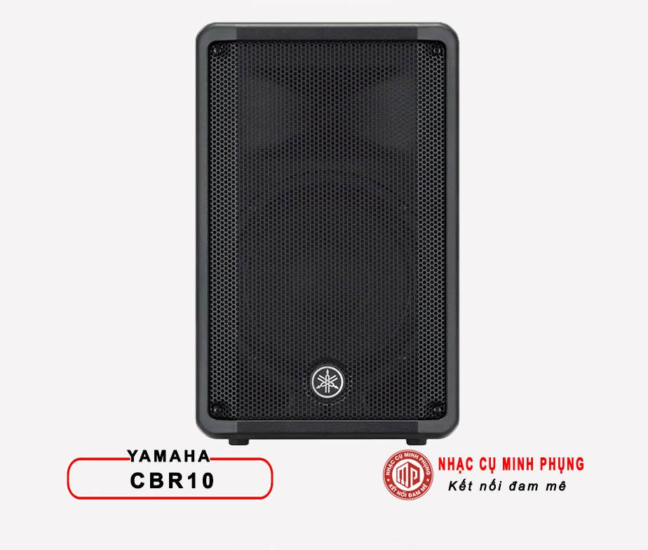 Loa Yamaha CBR10