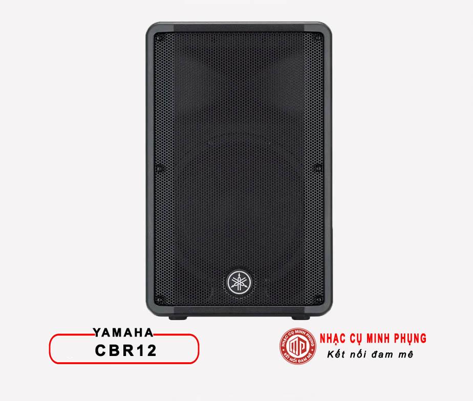 Loa Yamaha CBR12