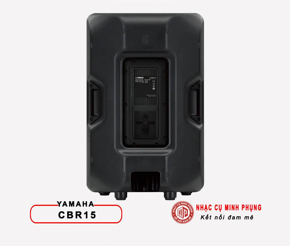 Loa Yamaha CBR15