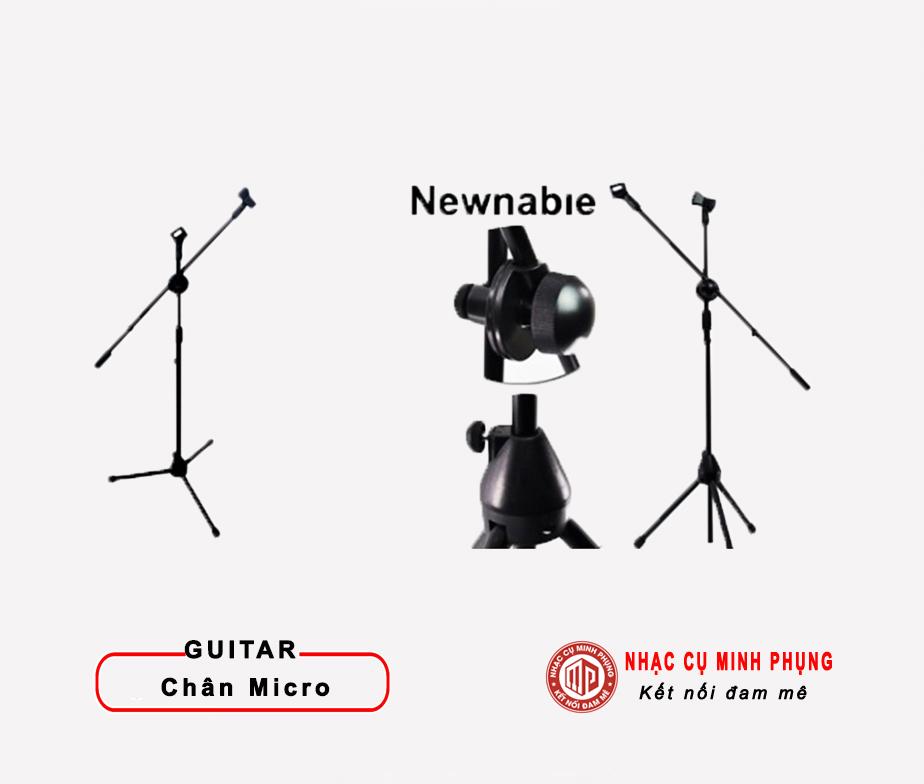 Chân micro NB-200