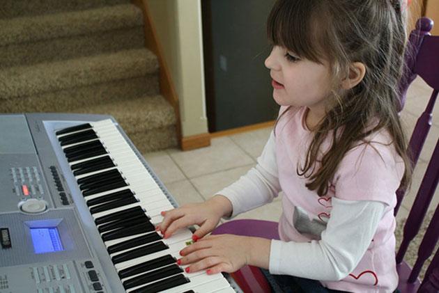 Chọn đàn organ cho bé cần lưu ý những điều gì ?