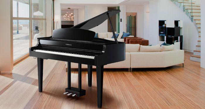 Bảng Giá Đàn Piano Điện Clavinova Mới Nhất Năm 2020