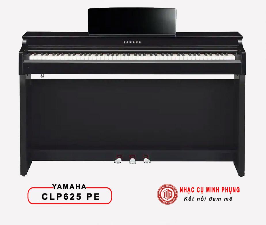 Đàn Piano Điện Yamaha CLP 625