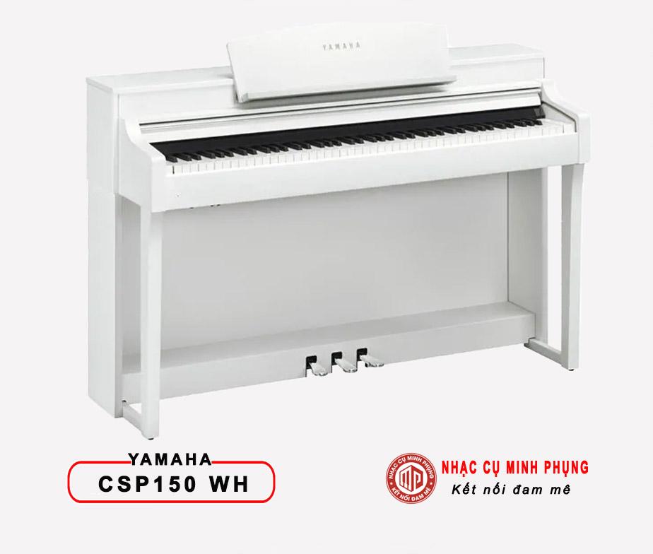 Đàn Piano Điện Yamaha Clavinova CSP150