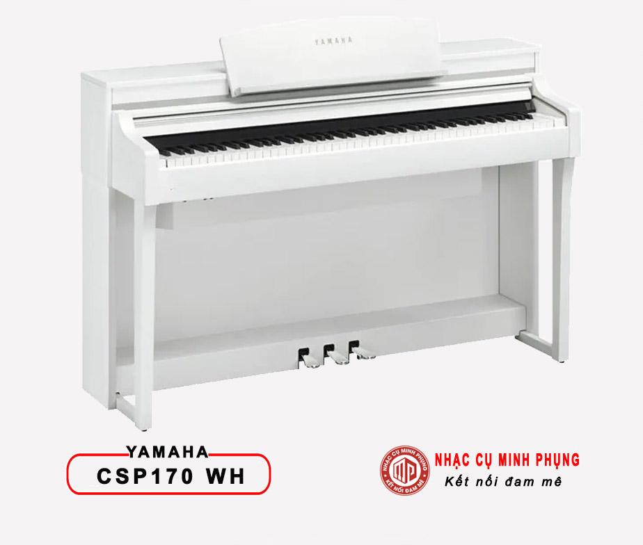 Đàn Piano Điện Yamaha Clavinova CSP 170