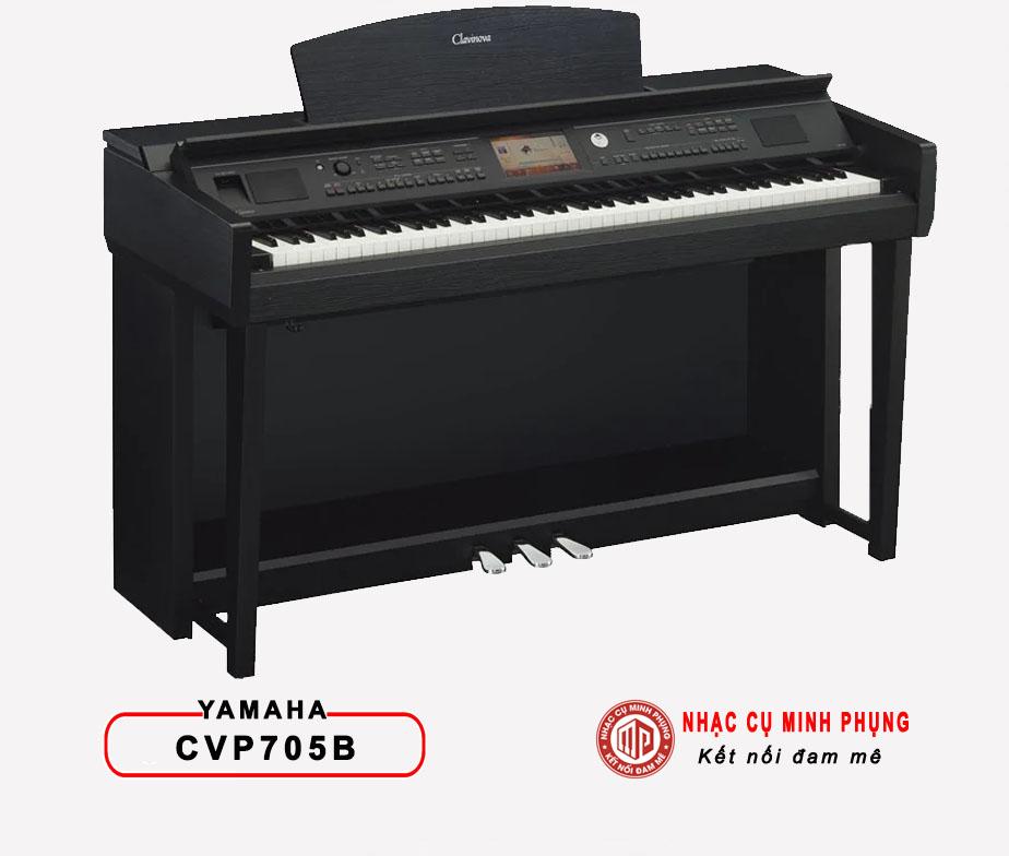 Đàn Piano Điện YAMAHA CVP 705B