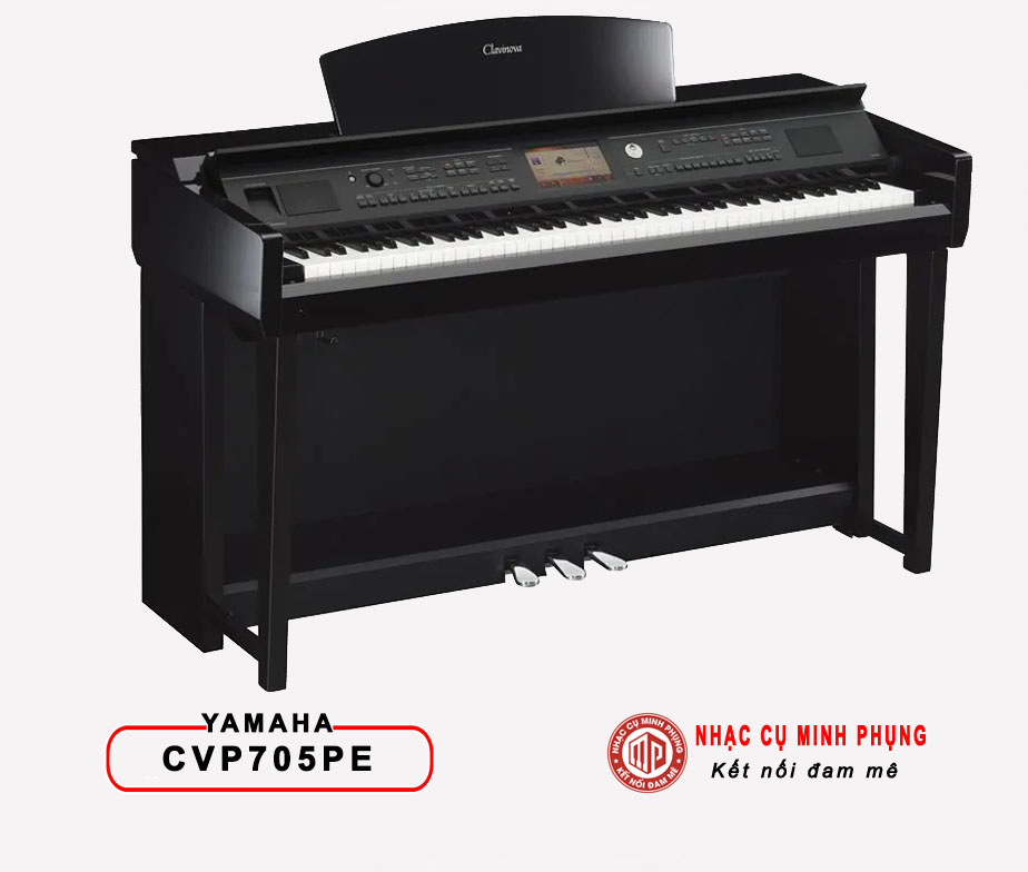 Đàn piano điện Dynatone SLP150