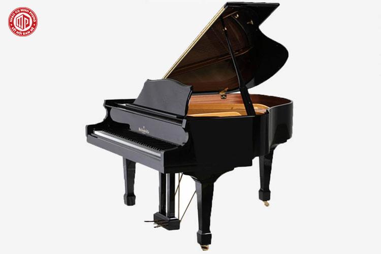 Từ A-Z thông tin về đàn Grand Piano, không phải ai cũng biết