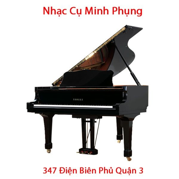 Đàn Grand Piano Yamaha C5