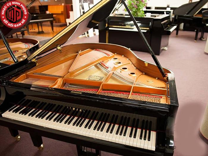 Lý do nên chọn đàn grand piano yamaha mới
