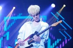 Top 5 mẫu đàn guitar bass của Fender dành cho sân khấu