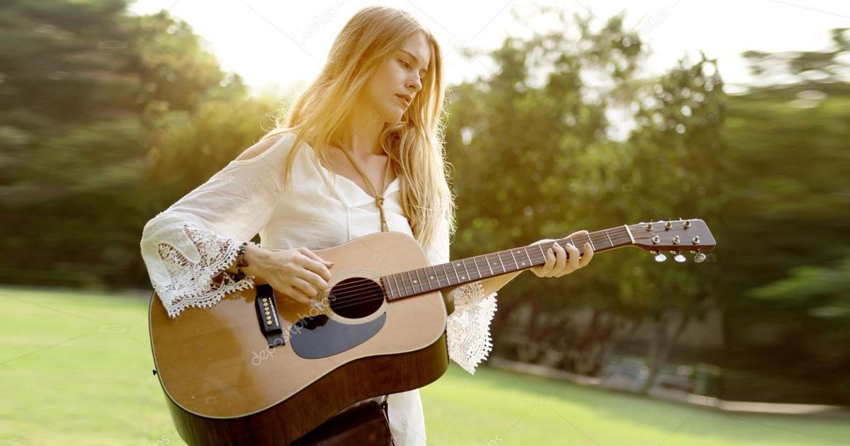 Những cây đàn guitar điện Fender nổi tiếng trong lịch sử nhạc Rock