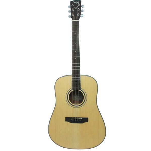 Đàn guitar Saga SF700C