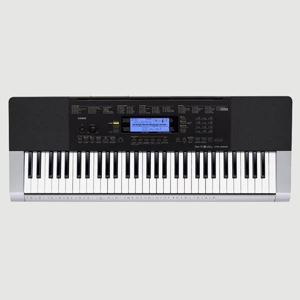 Đàn Organ Casio CTK4400