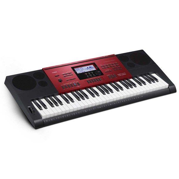 Đàn Organ Casio CTK6250