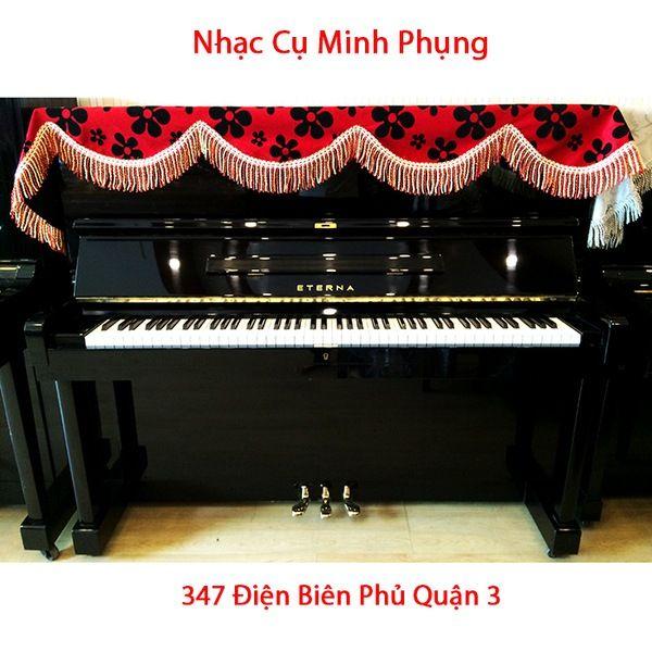 Đàn Piano Cơ Eterna E2H