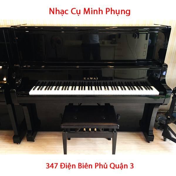 Đàn Piano Cơ Kawai BL-71