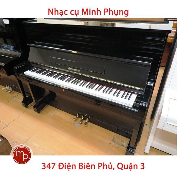 Đàn Piano Cơ Morgenstein MU2