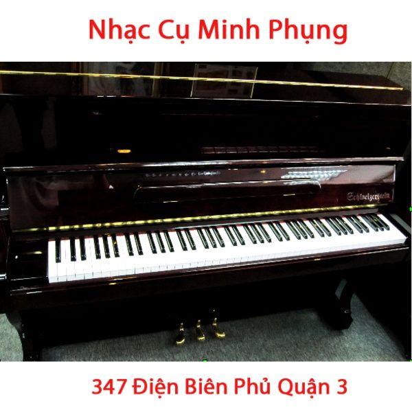 Đàn Piano Cơ SCHWEIZERSTEIN SU-150