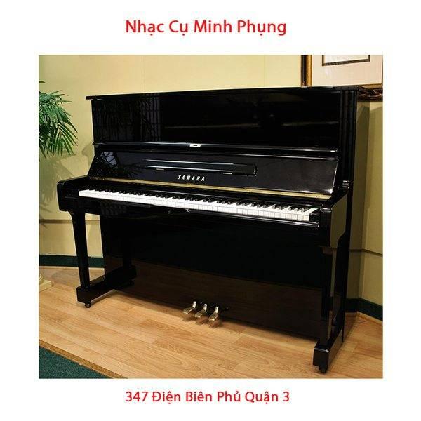 Đàn Piano Cơ Yamaha U-1G