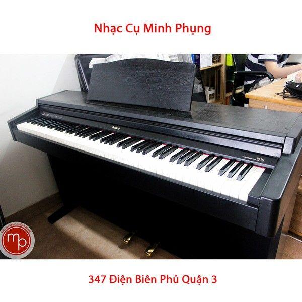 Đàn Piano Điện Roland HP-145