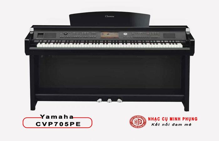 5 lý do người mới nên lựa chọn đàn piano điện