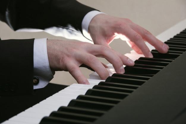ĐÀN PIANO ĐIỆN NUX WK 400 - DÒNG ĐÀN PIANO ĐIỆN GIÁ RẺ CHO MỌI LỨA TUỔI