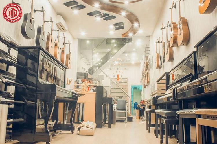 Mách bạn địa chỉ mua đàn piano giá rẻ, mới nhất, bảo hành dài