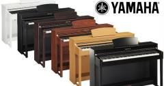 Đàn Piano Yamaha Là Sự Lựa Chọn Hoàn Hảo Dành Cho Bạn