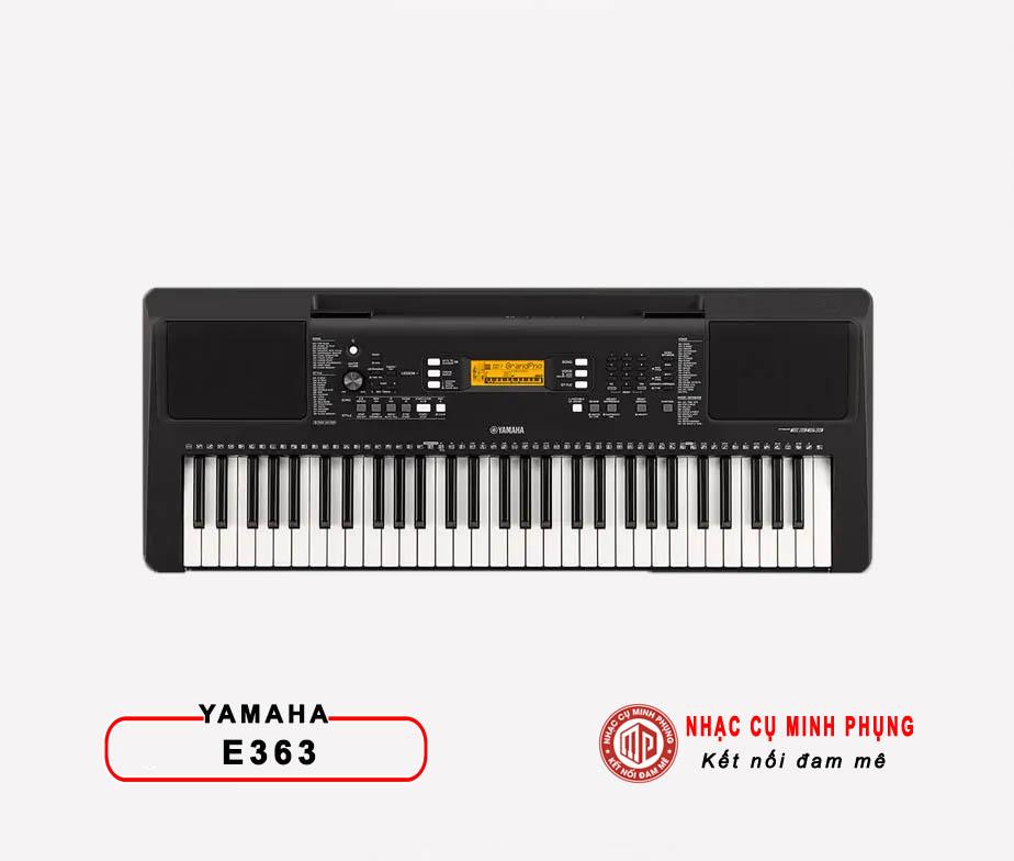 dan organ Yamaha