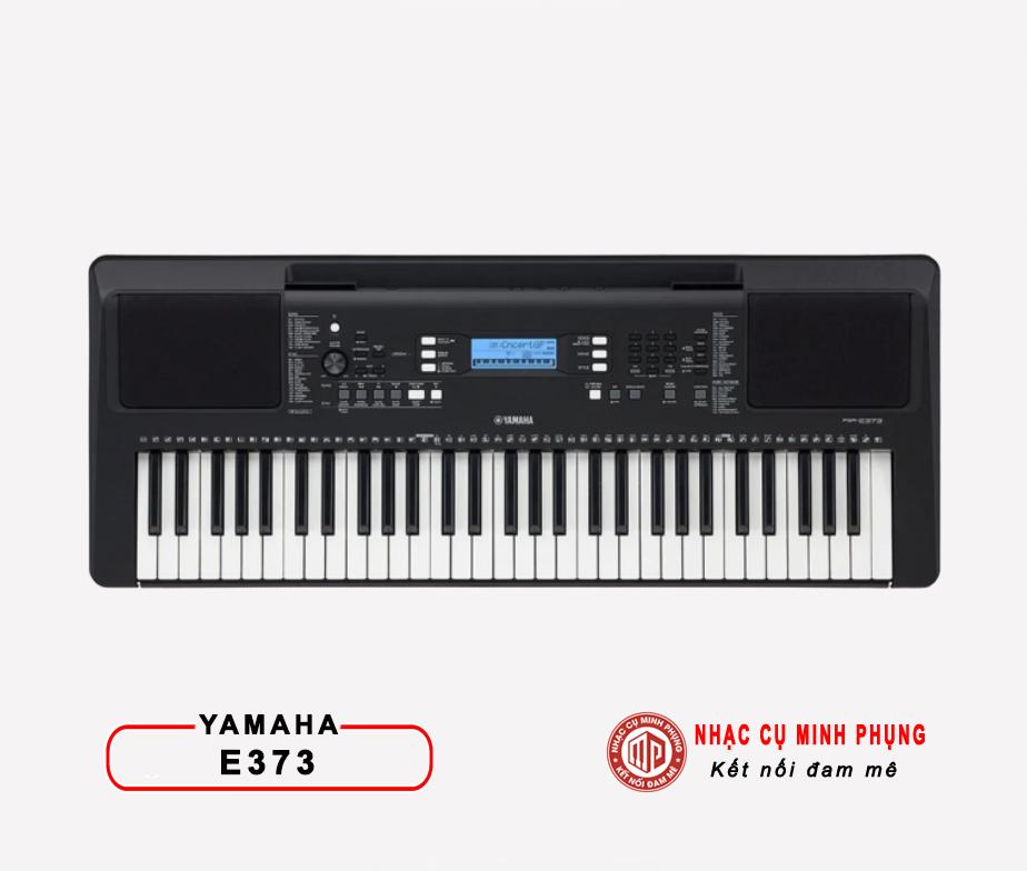 Đàn Organ Yamaha E373