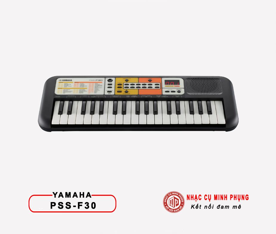 Đàn Organ Yamaha F30