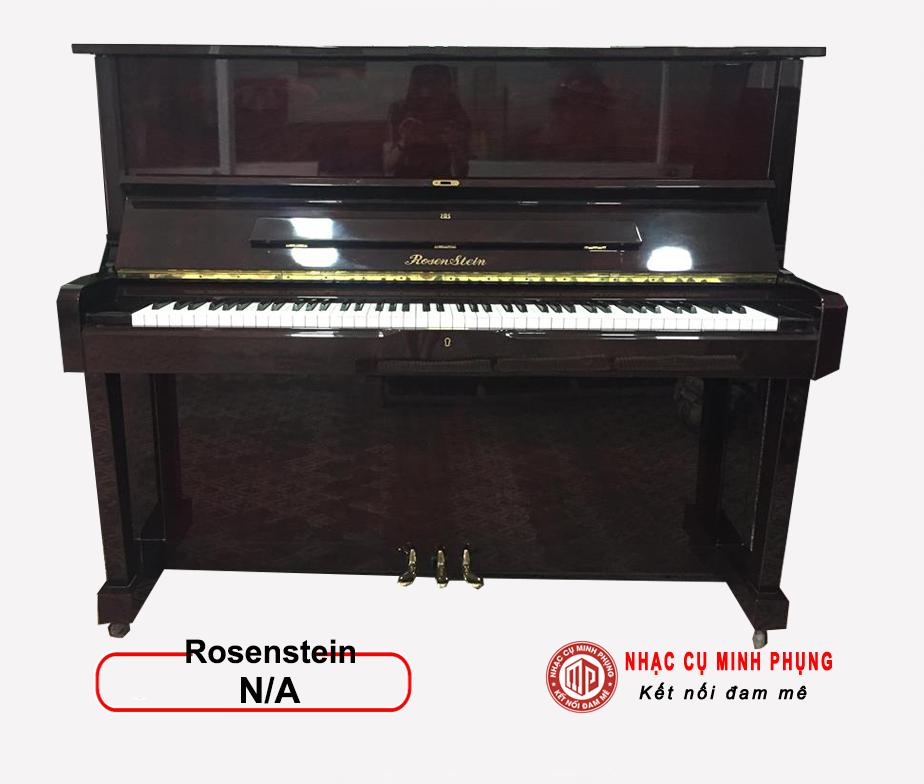 Đàn Piano Cơ ROSENSTEIN N/A