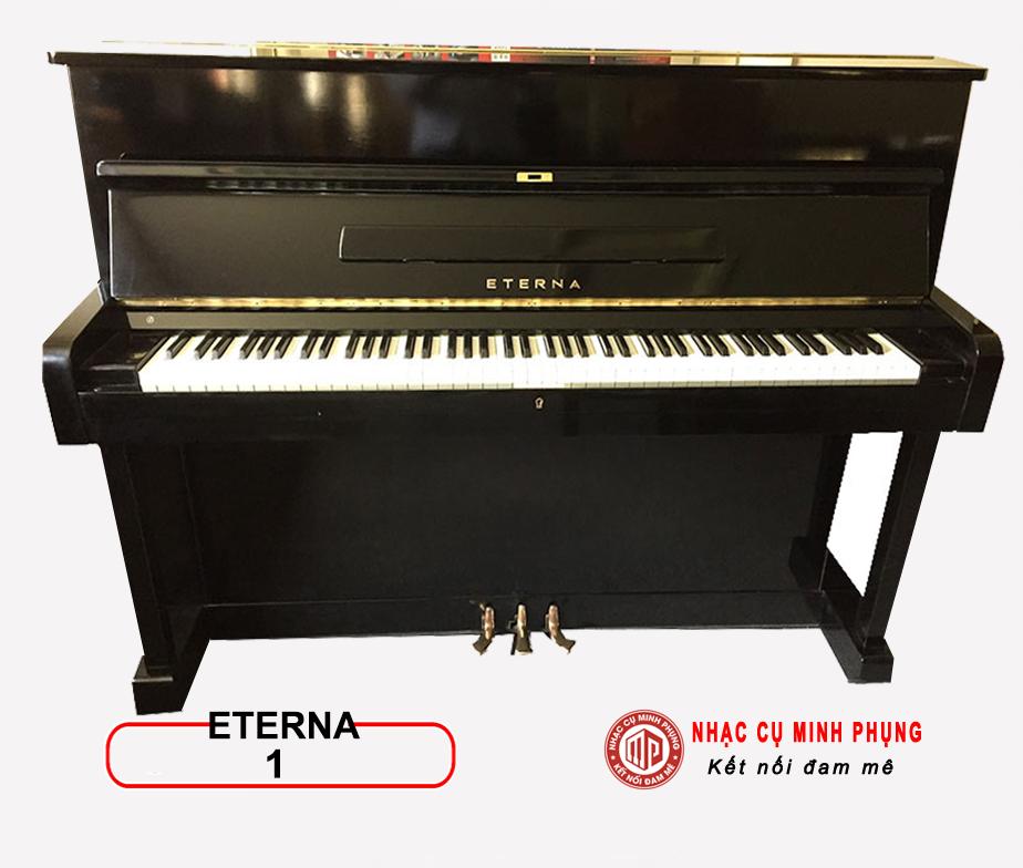 Đàn Piano Cơ ETERNA 1