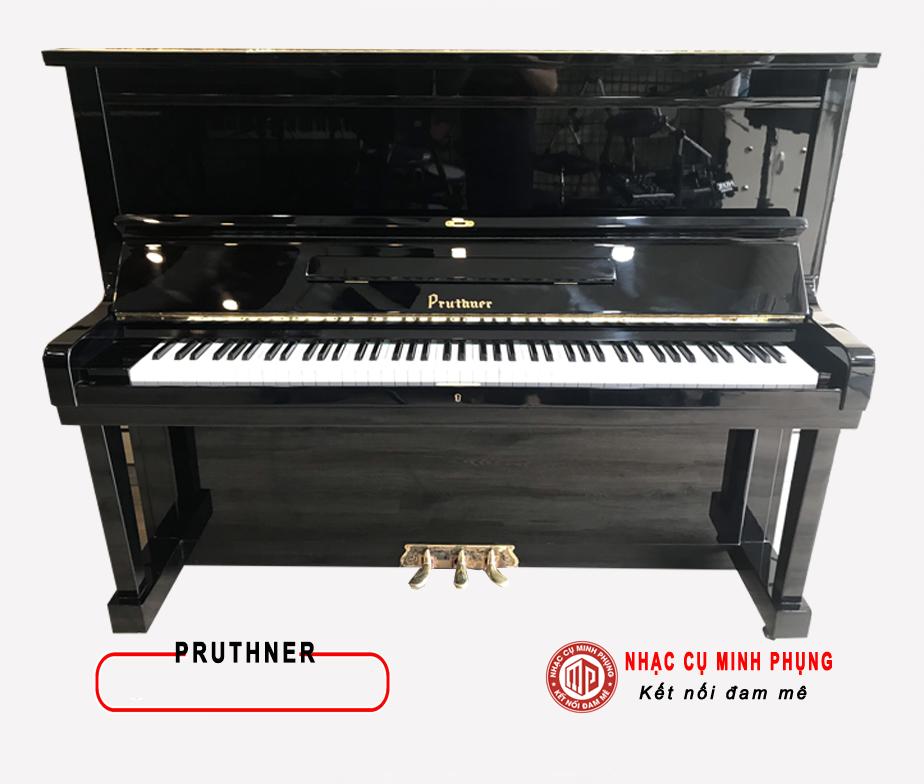 Đàn Piano Cơ Pruthner