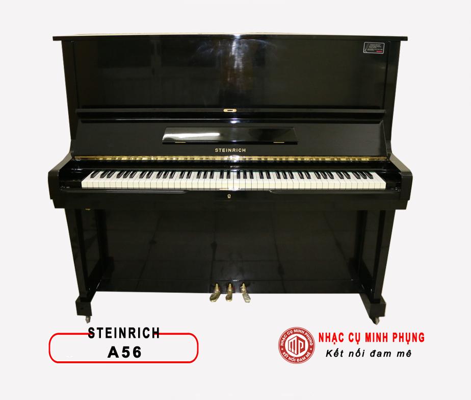 Đàn Piano Steinrich A56