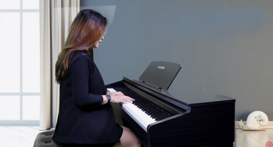 TOP 5 ĐỊA CHỈ MUA ĐÀN PIANO ĐIỆN UY TÍN NHẤT TẠI TP. HCM