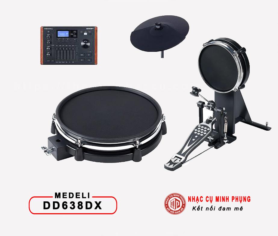 DD638DX