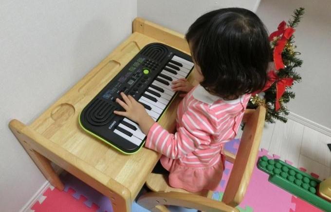 Dòng đàn organ cho trẻ mới học bán chạy nhất hiện nay