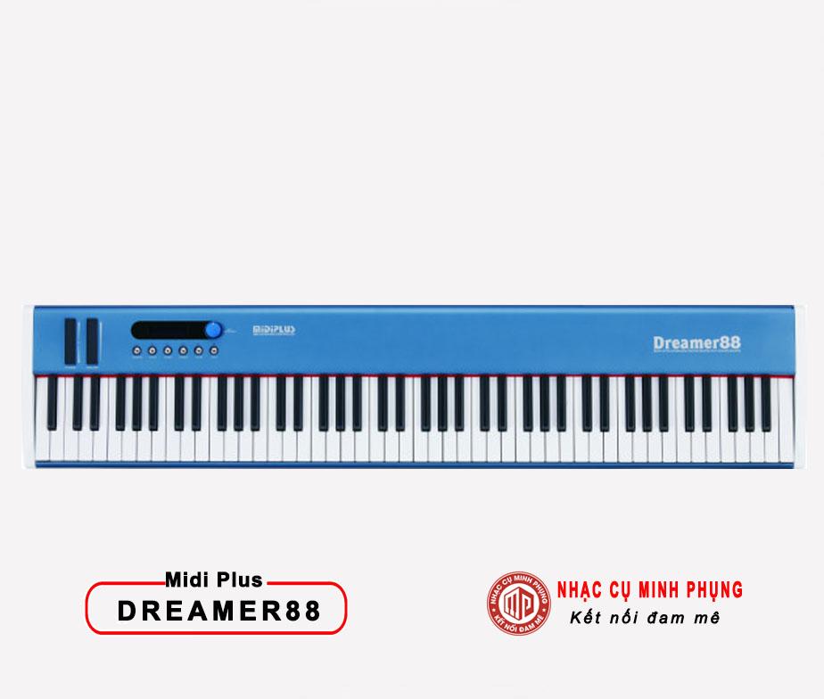 Midi Controller Dreamer88