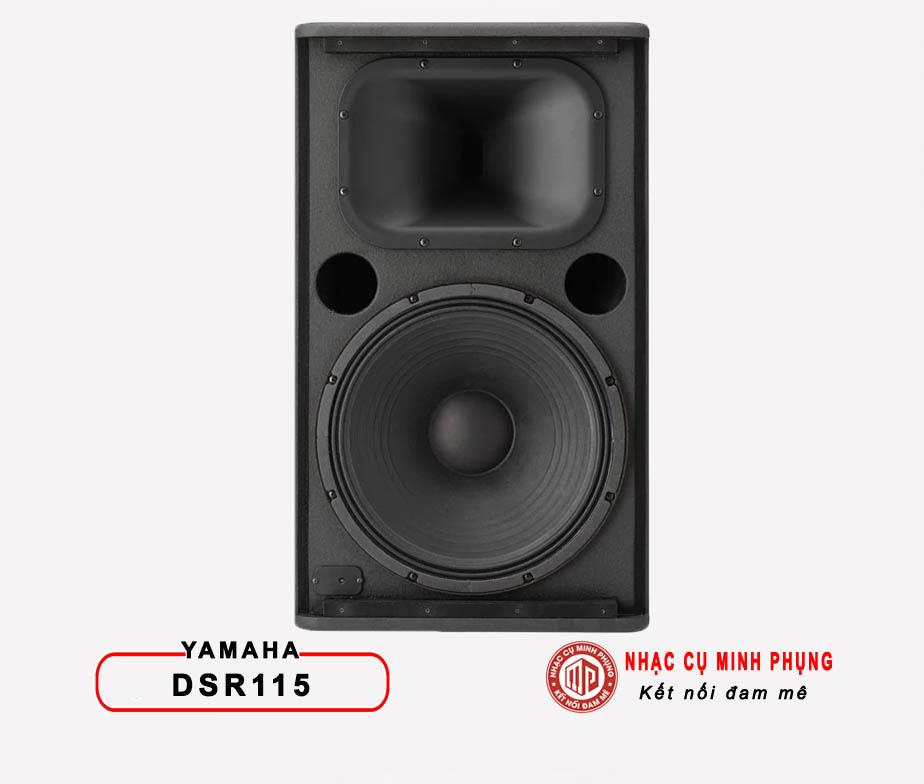 Loa Active Yamaha DSR115