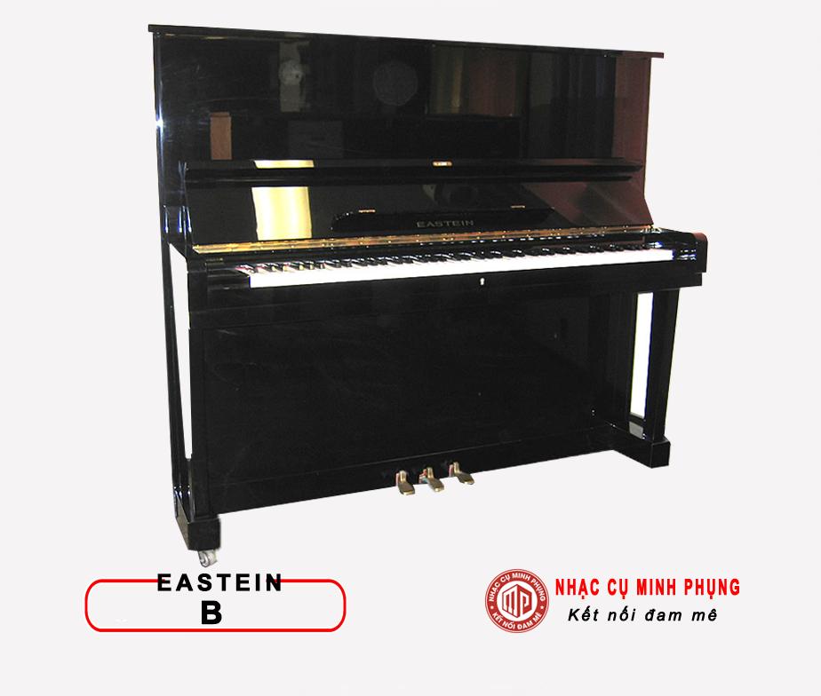 Đàn Piano Cơ EASTEIN B