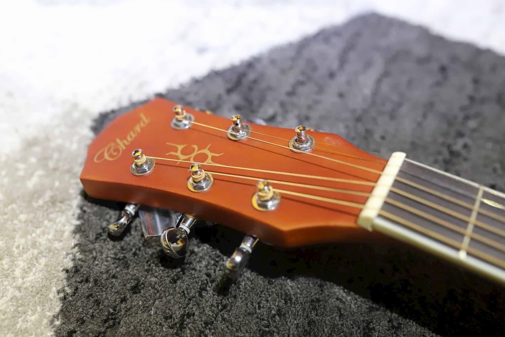 Đàn Guitar Acoustic Chard EB16S